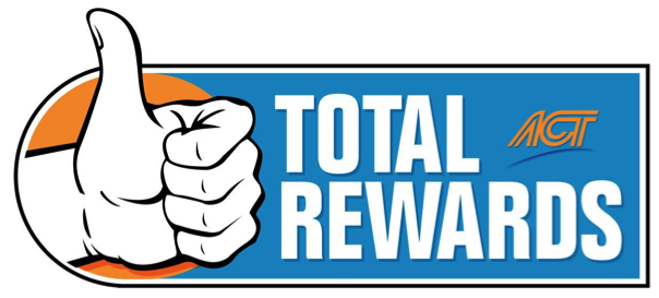 ACT Total Rewards